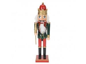 Χριστουγεννιάτικο Διακοσμητικό Καρυοθραύστης 38 εκ.