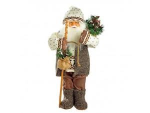 Χριστουγεννιάτικο Διακοσμητικό Άγιος Βασίλης, 64 εκ.