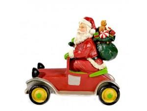 Χριστουγεννιάτικος Διακοσμητικός Άγιος Βασίλης