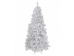 Λευκό Χριστουγεννιάτικο Δέντρο 1,20