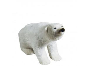 Πολική Αρκούδα καθιστή 93 εκ.