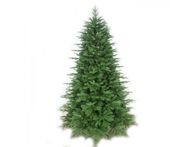 Χριστουγεννιάτικο Δέντρο ALPES Full Plastic 2.10 μ.