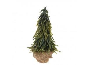 Χριστουγεννιάτικο Δέντρο διακόσμησης 28 εκ.