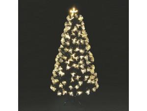 Χριστουγεννιάτικο Δέντρο με LED 60 εκ.