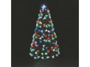 Χριστουγεννιάτικο Δέντρο με LED 150 εκ.