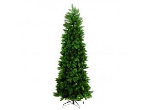 Στενό Χριστουγεννιάτικο δέντρο Τύμφη 1,80μ.