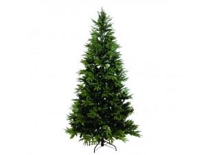 Χριστουγεννιάτικο Δέντρο Plastic Pvc 1,80