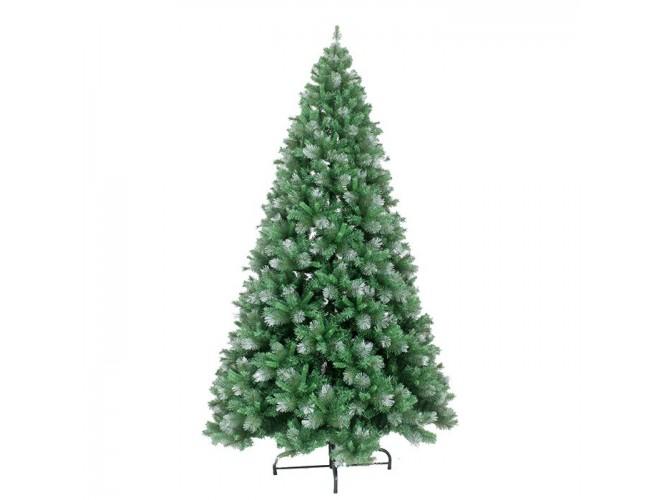 Χριστουγεννιάτικο Δέντρο Χιονισμένο 3,00 μ.