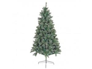 Χριστουγεννιάτικο Δέντρο Χιονισμένο Glitter Pine 1,80m
