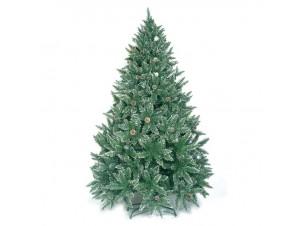 Χριστουγεννιάτικο Δέντρο Sarp Snowy Χιονέ 1,80