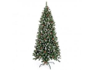 Χριστουγεννιάτικο Δέντρο BERRY SNOWY 1,80 m.