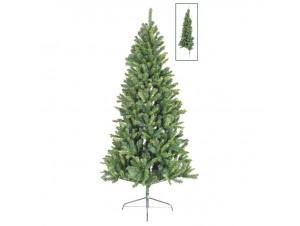 Χριστουγεννιάτικο Δέντρο Τοίχου - Μισό 1,80m.