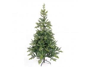 Χριστουγεννιάτικο Δέντρο Atlanta 2,10m Pvc