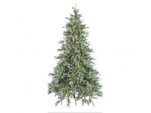 Χριστουγεννιάτικο Δέντρο DEAWARE SILVER 2,30m.