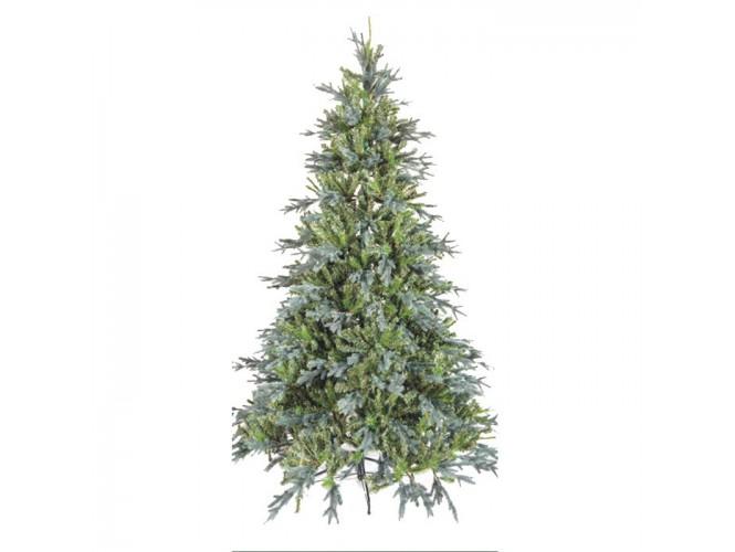 Χριστουγεννιάτικο Δέντρο DEAWARE SILVER 2,00m.