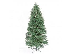 Χριστουγεννιάτικο Δέντρο Pvc Alberta 1.95 m.
