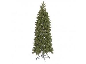 Χριστουγεννιάτικο Δέντρο Slim Pvc ASTERUSIA 2,10 m.