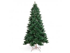 Χριστουγεννιάτικο Δέντρο Karol 2,10m. Full Plastic