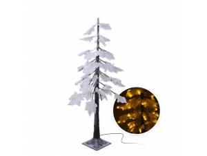 Χριστουγεννιάτικο Δέντρο με LED 1,20 μ.