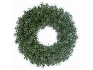 Χριστουγεννιάτικο στεφάνι 60 εκ.