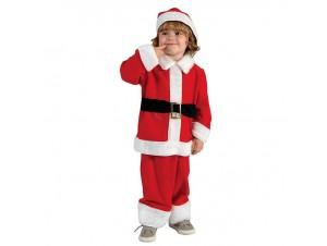 Χριστουγεννιάτικη Παιδική στολή Άγιος Βασίλης