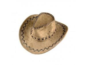 Αποκριάτικο καπέλο Καουμπόι