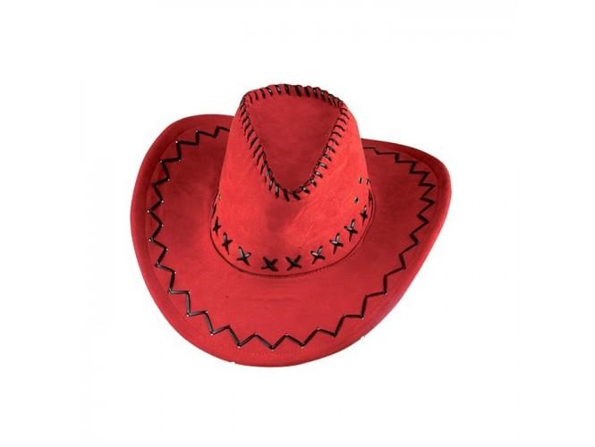 Αποκριάτικο καπέλο Κάουμπόι