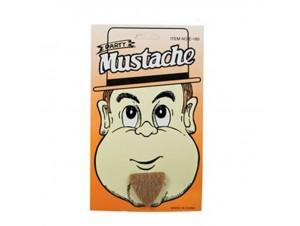 Αποκριάτικο μουστάκι