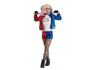 Αποκριάτικη στολή Rebel Girl Medium Size