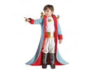 Αποκριάτικη παιδική στολή μικρός πρίγκιπας