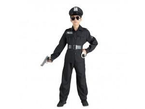 Αποκριάτικη παιδική στολή Αστυνομικός