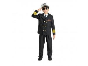 Αποκριάτικη παιδική στολή Ναύαρχος