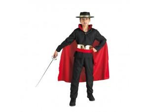 Αποκριάτικη στολή Secret Hero