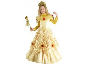 Αποκριάτικη στολή Βασίλισσα της Ομορφιάς