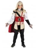 Αποκριάτικη στολή Assassin Red