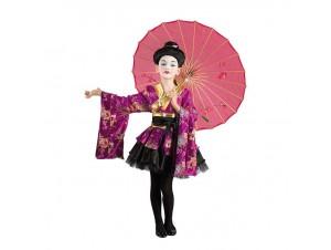 Αποκριάτικη παιδική στολή Βασίλισσα της Κίνας
