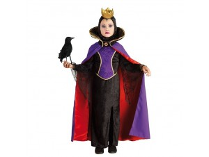 Αποκριάτικη παιδική στολή Dark Queen