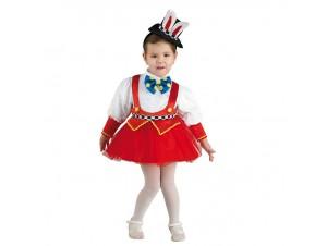 Αποκριάτικη παιδική στολή Χαρούμενο Λαγουδάκι