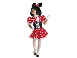 Αποκριάτικη παιδική στολή Ποντικούλα