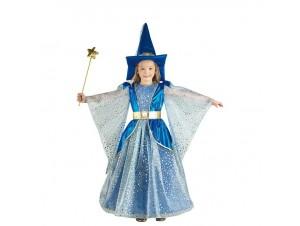 Αποκριάτικη παιδική στολή Βασίλισσα της Νύχτας