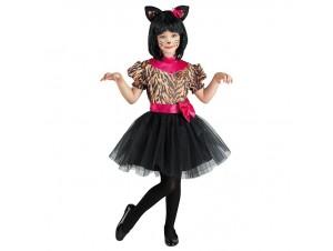 Αποκριάτικη παιδική στολή Γλυκιά Τιγρούλα