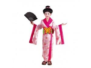 Αποκριάτικη παιδική στολή Βασίλισσα της Ιαπωνίας