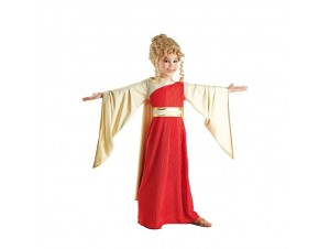 Αποκριάτικη παιδική στολή Θεά της ομορφιάς