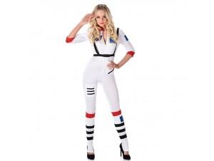 Αποκριάτικη στολή Γυναίκα Αστροναύτης