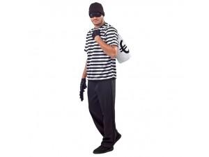 Αποκριάτικη στολή Κλέφτης