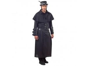 Αποκριάτικη στολή Steampunk