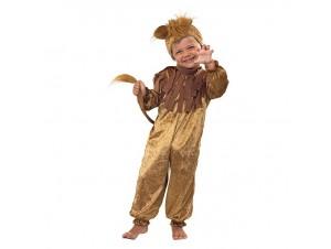Αποκριάτικη στολή μωρό Λιονταράκι