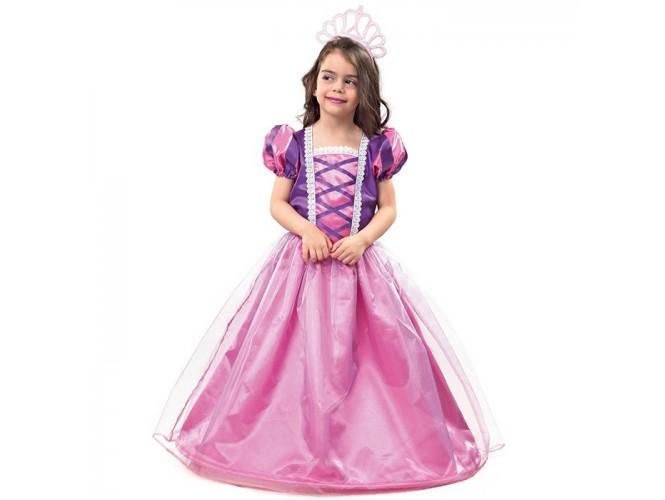 Αποκριάτικη παιδική στολή Πριγκίπισσα