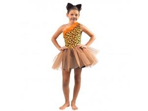 Αποκριάτικη παιδική στολή Τρίγρης