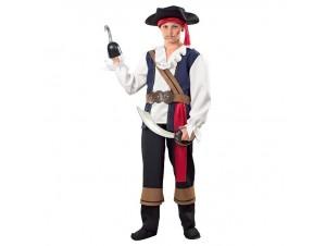 Αποκριάτικη παιδική στολή Πειρατής Καραϊβικής